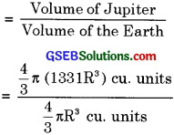 GSEB Solutions Class 8 Science Chapter 17 Stars and The Solar System - 5