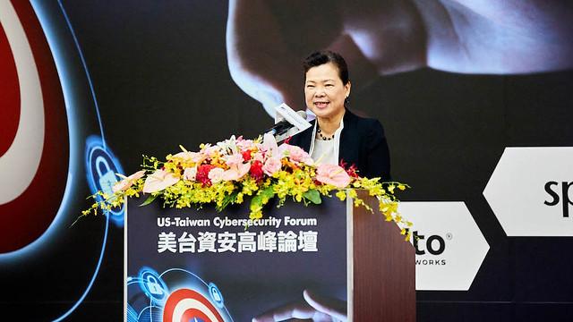 經濟部部長王美花