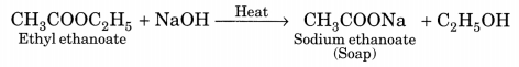 Carbon and its Compounds Class 10 Extra Questions with Answers Science Chapter 4, 16