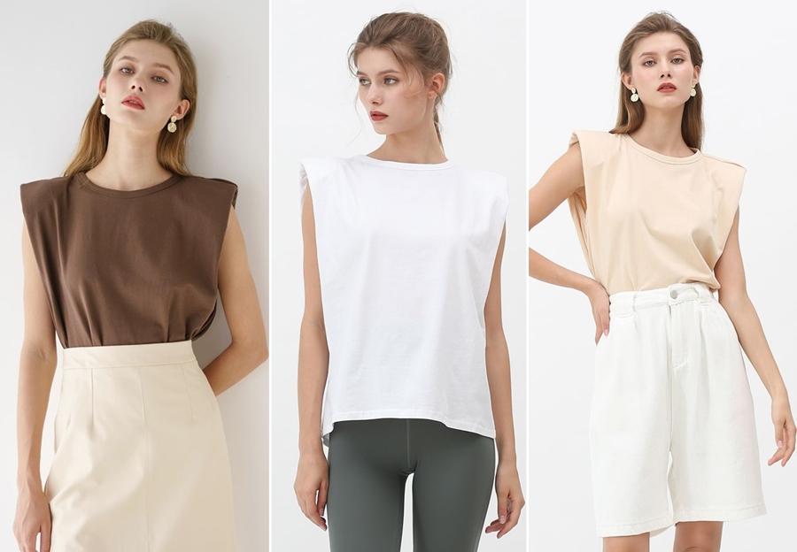 Pixie Market好看新品 + La Bouche Rouge Paris唇膏 + 超好美妝閃促七折