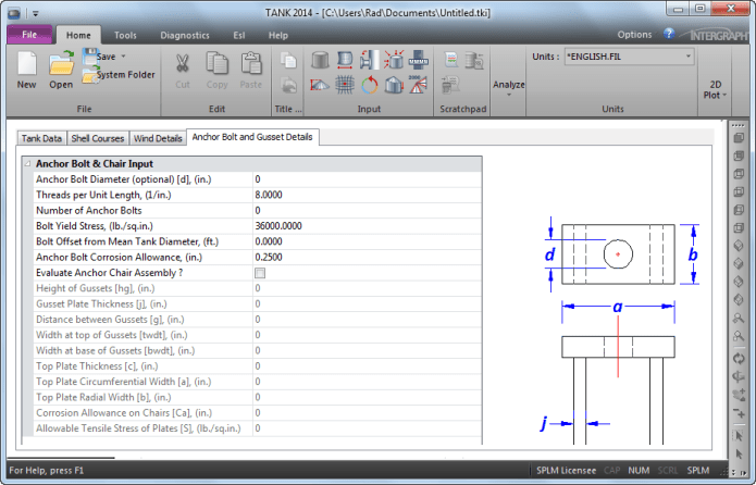 Working with Intergraph 2014 SP1 v6.00.01 full