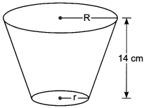 Surface Areas and Volumes Class 10 Extra Questions Maths Chapter 13 with Solutions Answers 36