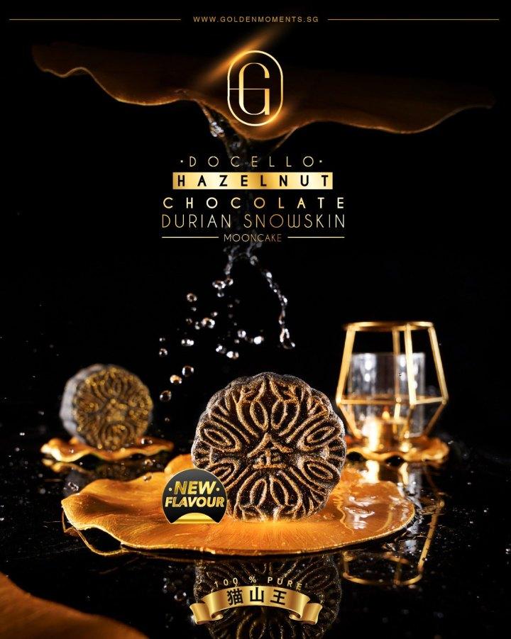Docello Hazelnut Chocolate 3