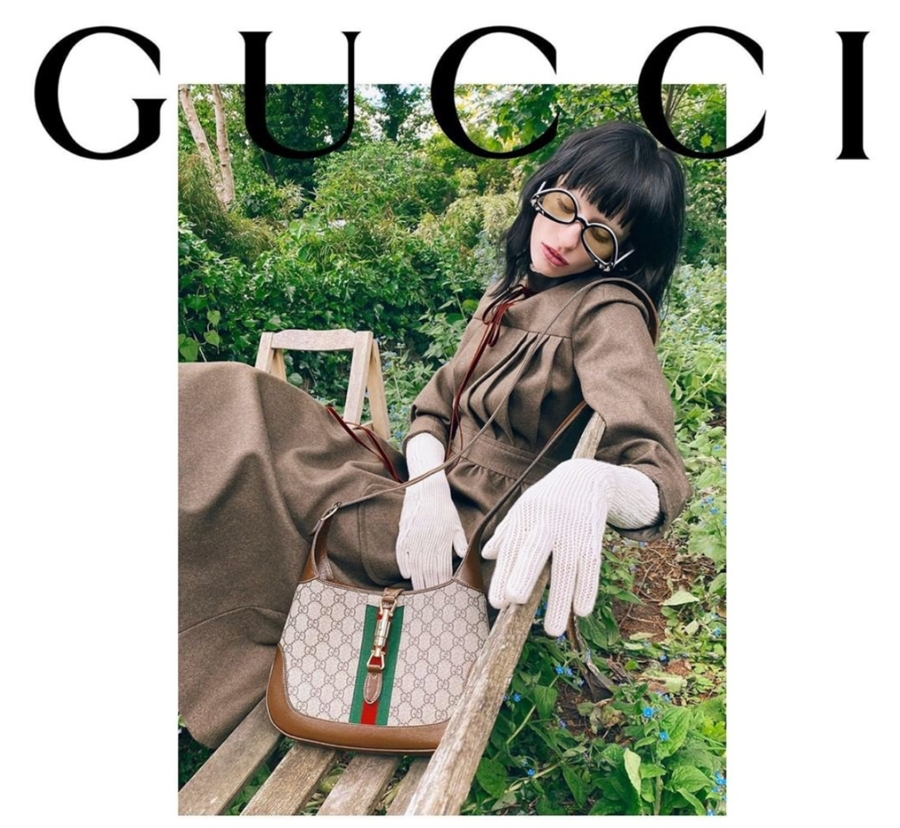 Gucci Jackie 1961 跨越半世紀的經典賈姬包 +  哪裡買價格優勢/折扣