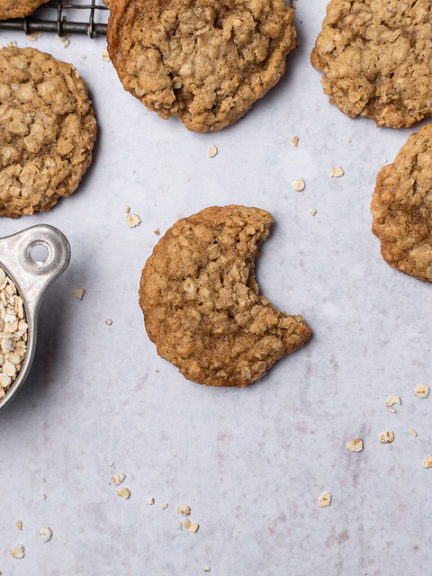 Oatmeal Cookies BLOG (8 of 9)