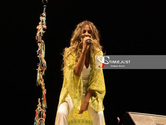 Sofía Ellar pone luz verde al Madrid Summer Fest (02/09/2020)