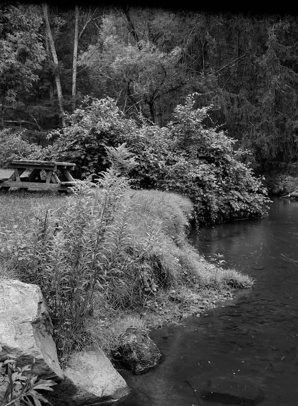 Geyser Creek 1