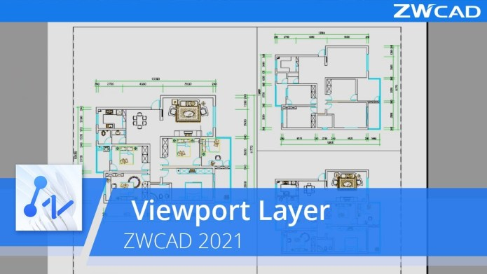Working with ZWSOFT ZWCAD 2021 full license