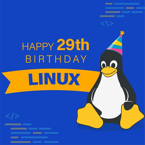 Linux 29th