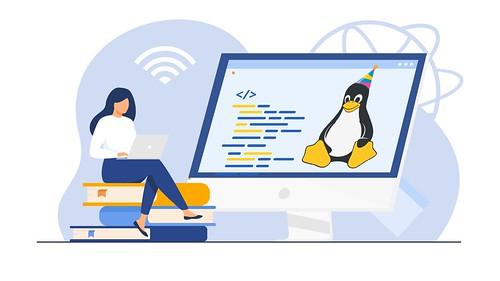 Happy Bday Linux