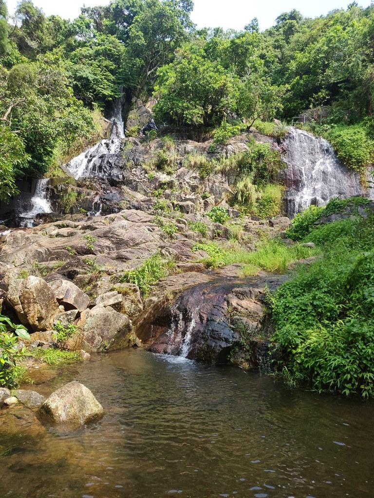 Silvermine Waterfall Mui Wo