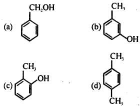 MCQ Questions for Class 12 Chemistry Chapter 11 Alcohols, Phenols and Ethers with Answers 7