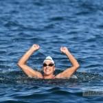 Arianna Bridi trionfa alla Capri-Napoli e Sabrina Peron conquista la Manica