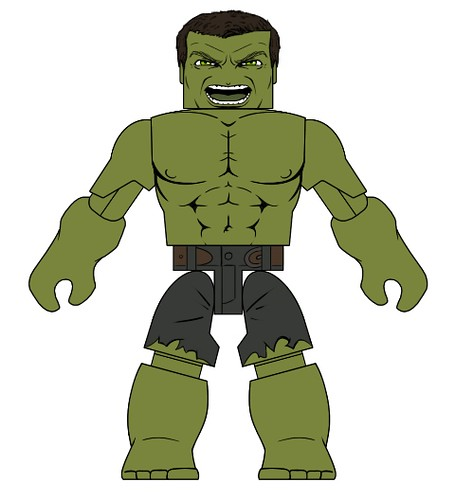 Marvel's Avengers (Square Enix) - Hulk