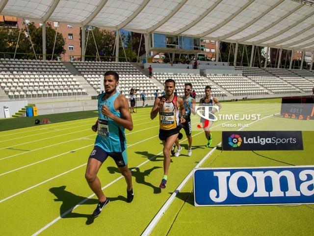 Copa LaLigaSports - Copa de España de Atletismo 2020