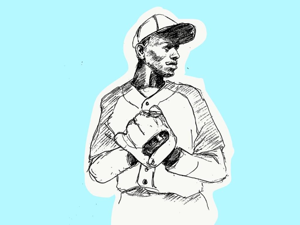 Negro Leagues Anniversary - Satchel Paige