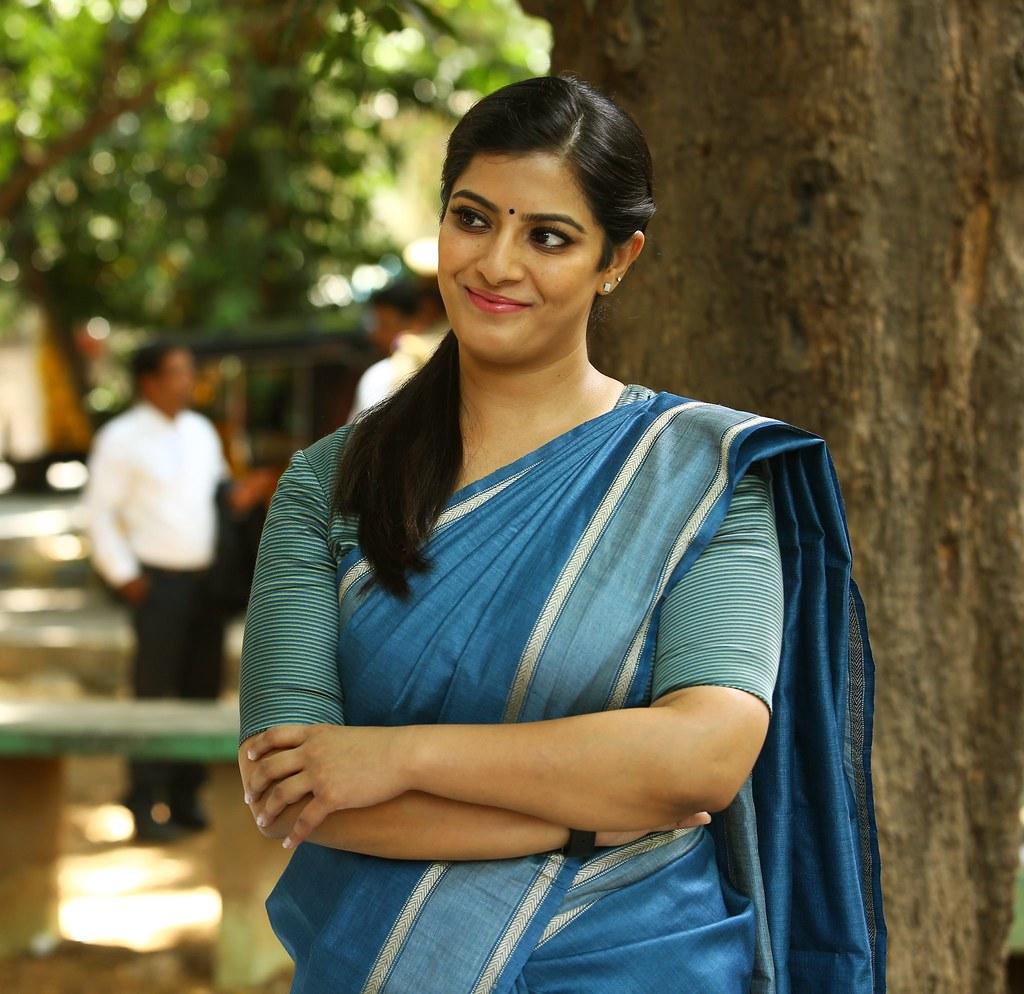 Varalaxmi Sarathkumar | Varalaxmi Sarathkumar Maari 2 Tamil … | Flickr