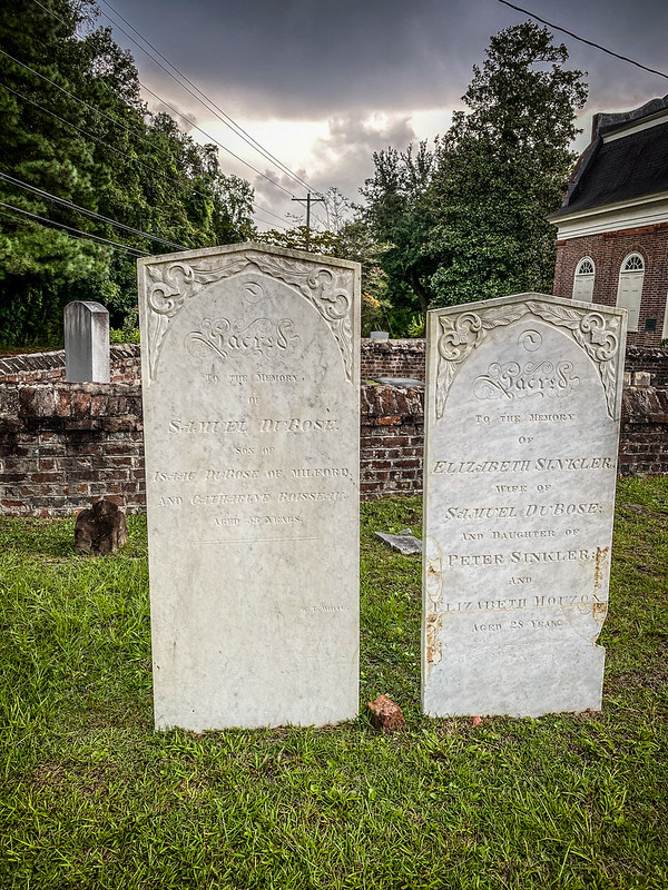 St. Stephen Episcopal Church and Cemetery