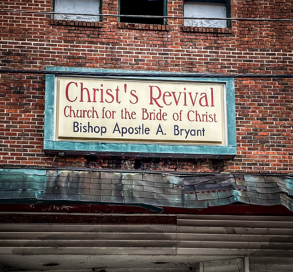 Christ's Revival Church of the Bride of Christ
