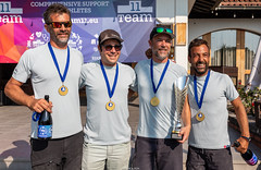 2020 Melges 24 European Sailing Series Event #3