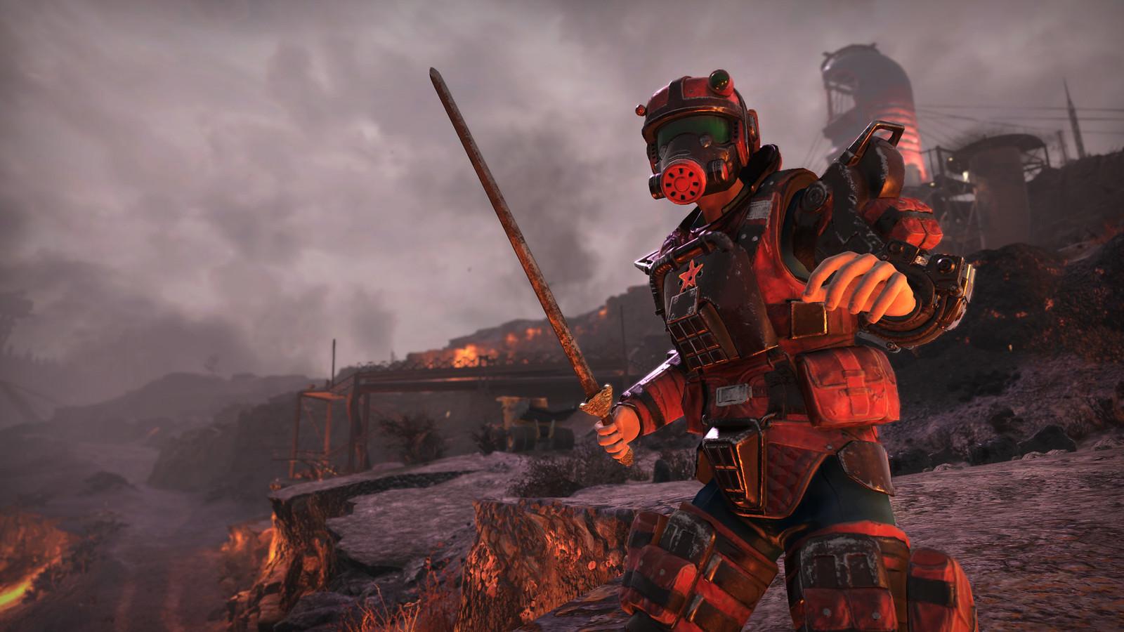 Fallout 76 (Patch 22)