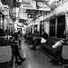 Nocturnes (Gabriel Fauré) - dernier métro à Tokyo