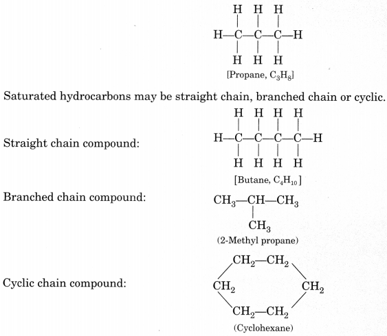 Carbon and its Compounds Class 10 Notes Science Chapter 4 4
