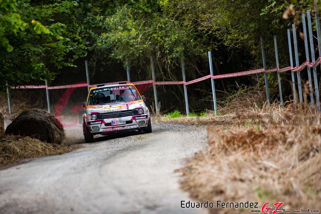 Rallysprint de Rudaguera 2020 - Eduardo Fernandez