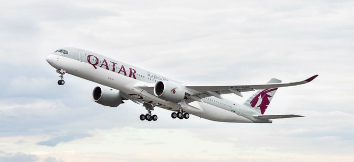 Qatar Airways - Network Update (2)