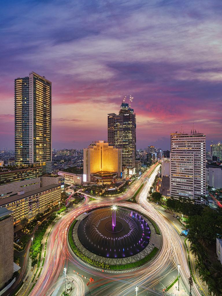 Hidden Jakarta