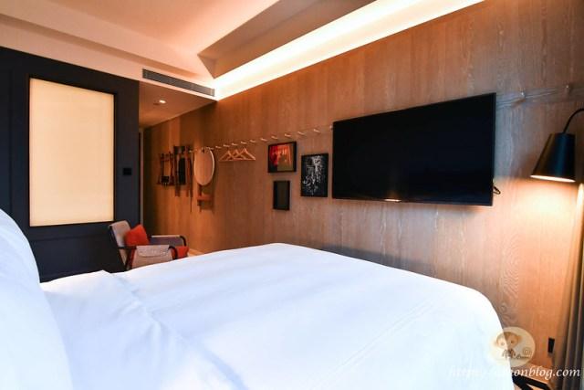 台中豐邑Moxy酒店, 台中設計飯店, 台中IG網紅飯店, 台中Moxy酒店