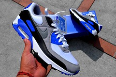 2020 Nike Royal Air Max 90