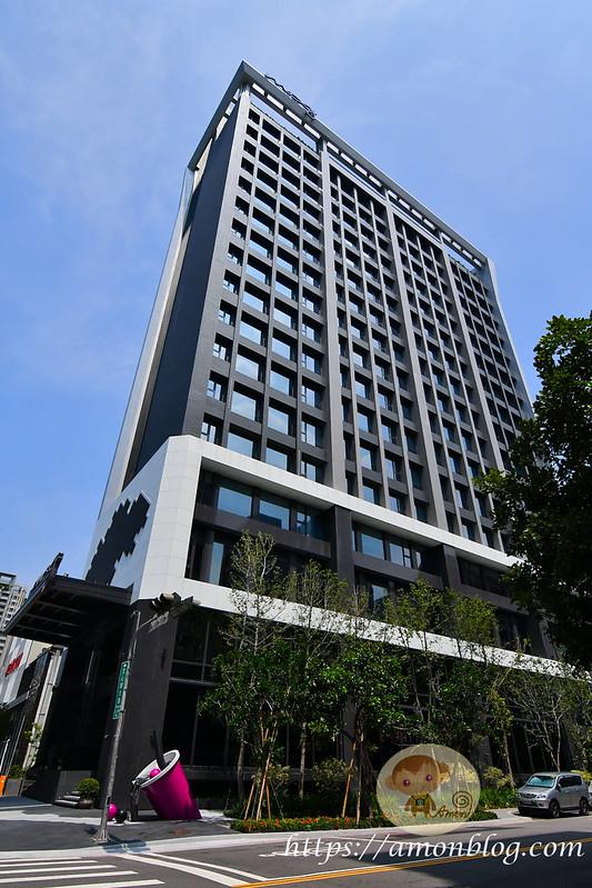 Moxy Taichung, 台中豐邑Moxy酒店, 台中設計飯店, 台中萬豪飯店, 台中Moxy酒店