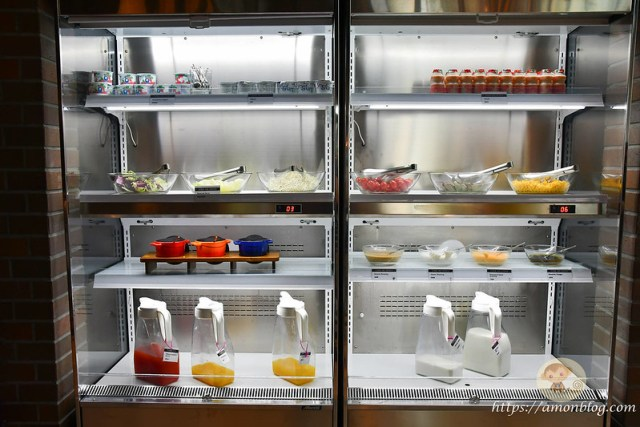 Moxy Taichung, 台中豐邑Moxy酒店, 台中設計飯店, 台中Moxy酒店早餐