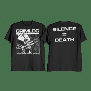 GRIMLOC – SILENCE *preorder*