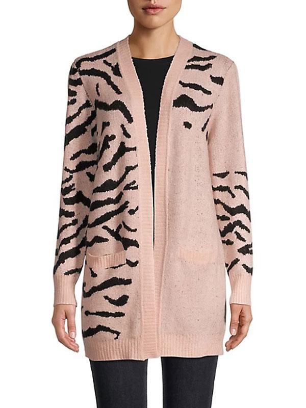 design-lab-the-bay-animal-print-cardigan-pink-black