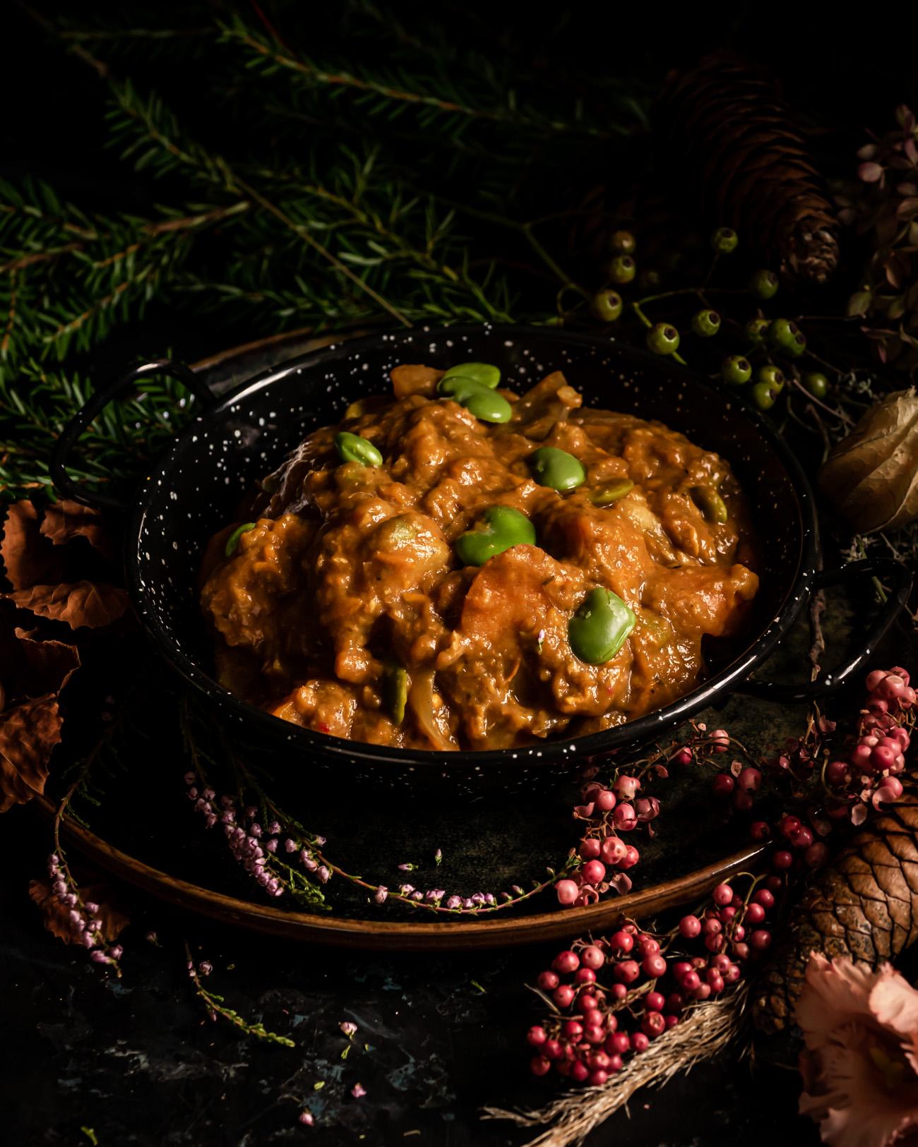 japanilainen curry