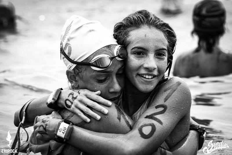 Grand Prix Sicilia Open Water 2020: un movimento in crescita!