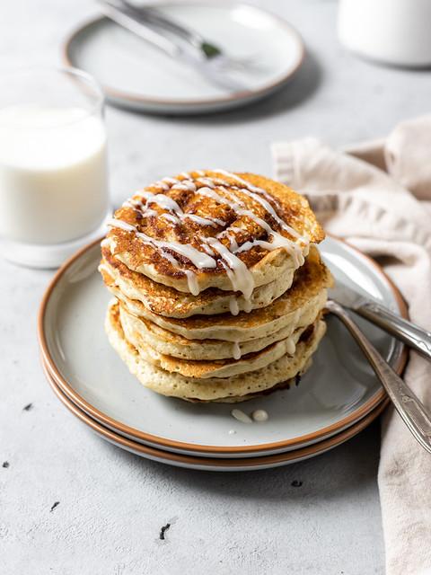 Cinnamon Roll Pancakes BLOG (5 of 6)