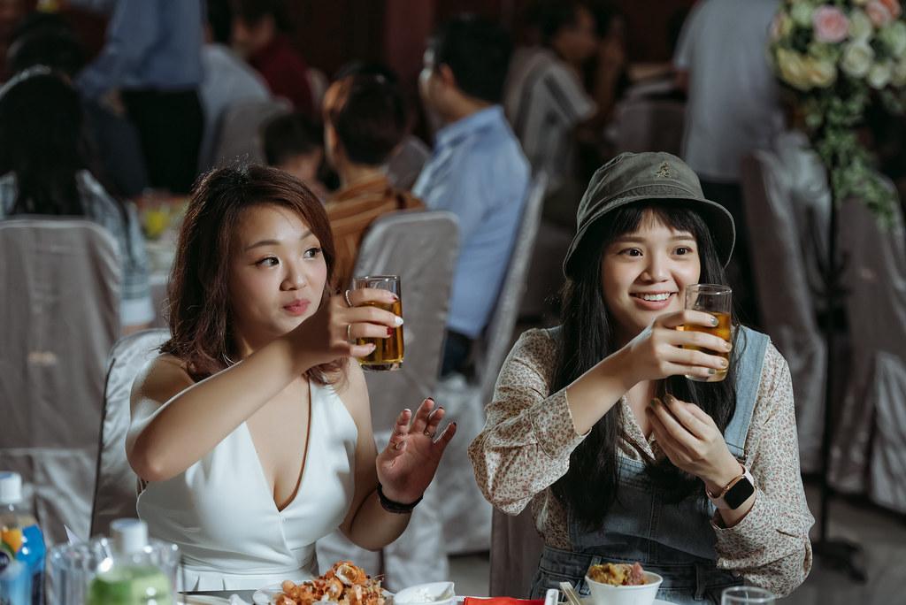 台南婚攝/台南商務會館婚禮紀錄-宗穎&岑方