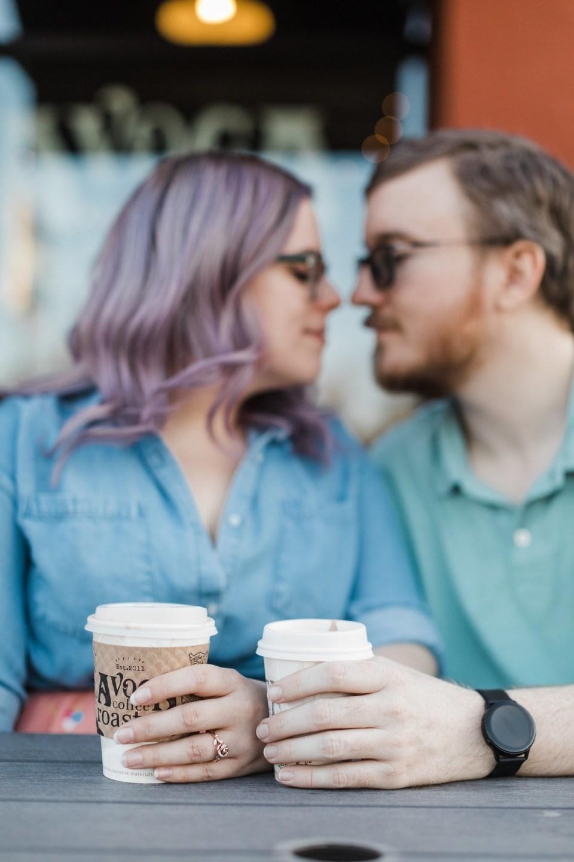 Fort Worth Engagement Photos