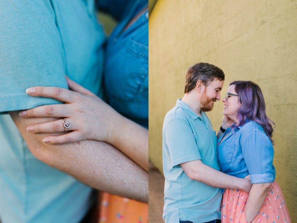 Fort Worth Engagement Photosengagement-12