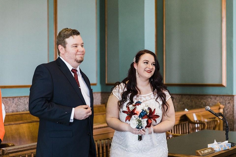 Tarrant County Courthouse Weddingwedding-21