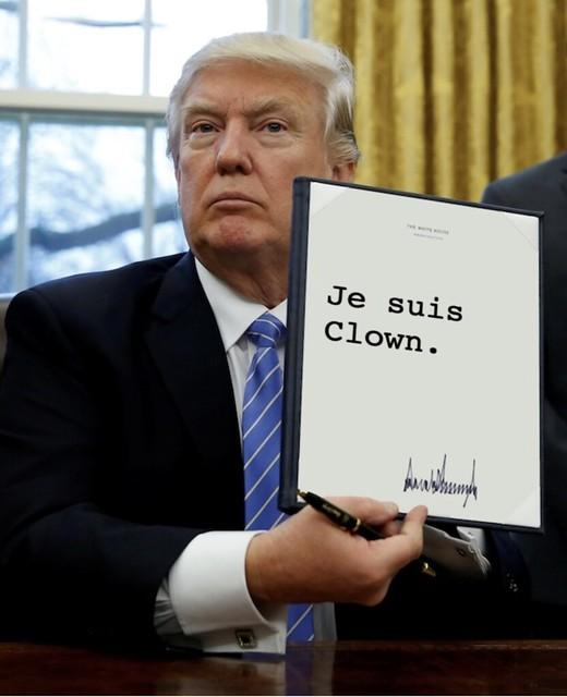 Trump_jesuisClown