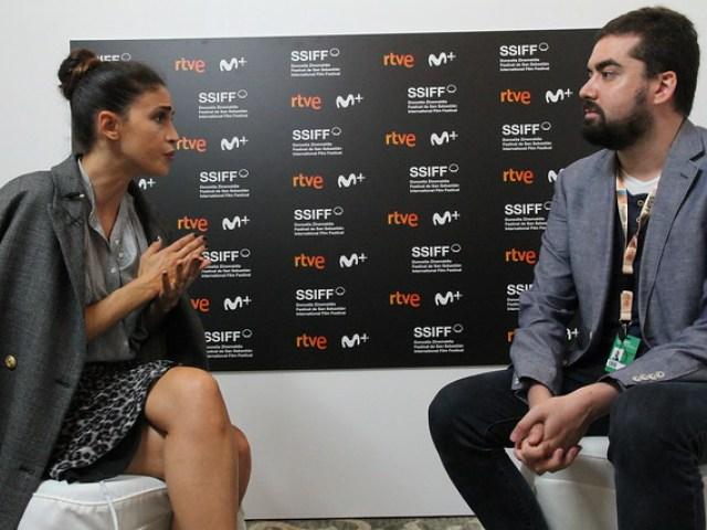 SAN SEBASTIÁN 2020: NEREA BARROS Y PAULA CONS