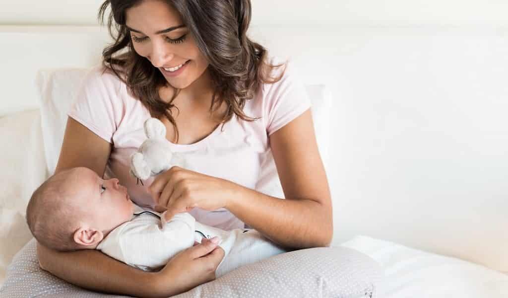 les-hormones-allaitement-rendent-les-mères-plus-heureuses
