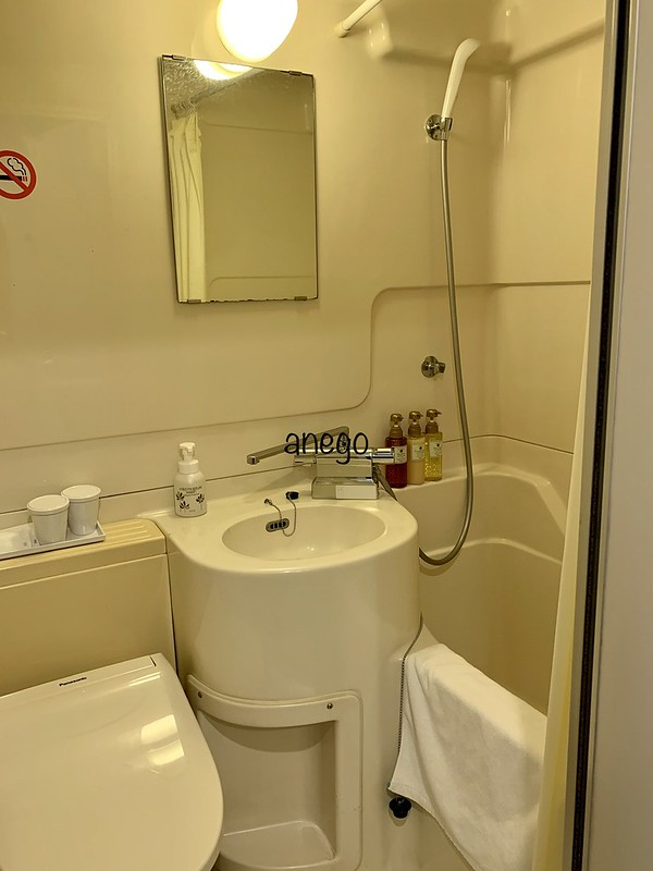 パサージュ バスルーム