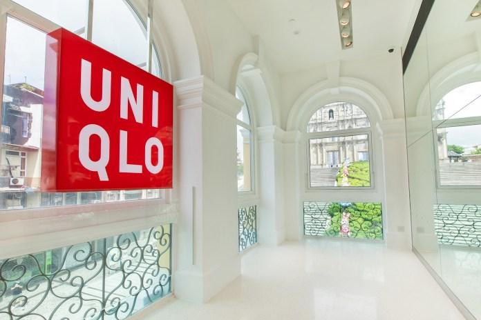 UNIQLO 大三巴前店