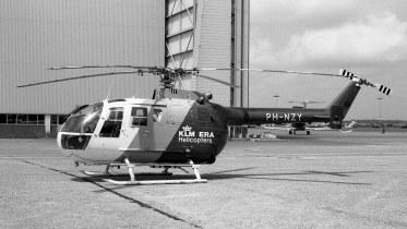 Bo105 PH-NZY 1995-07-04 AMS