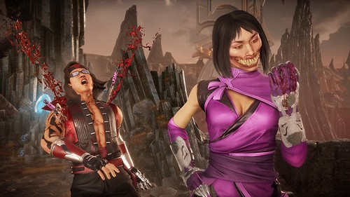 Mortal Kombat 11 Ultimate - Mileena (2)